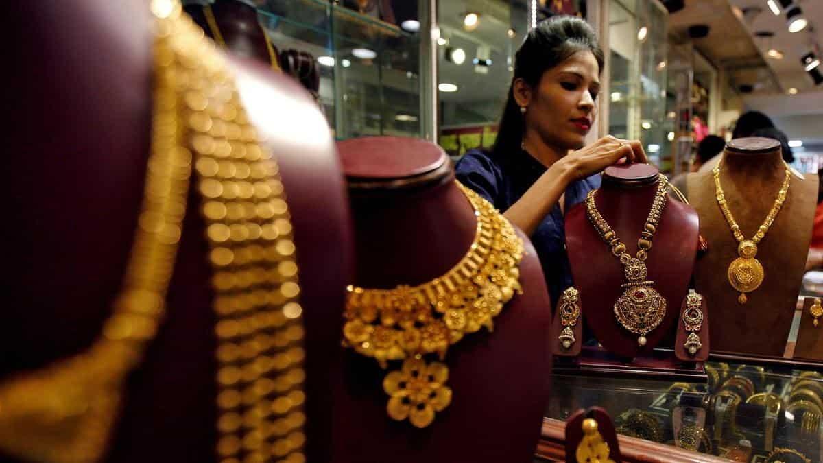 Dhanteras 2018: Gold ornaments
