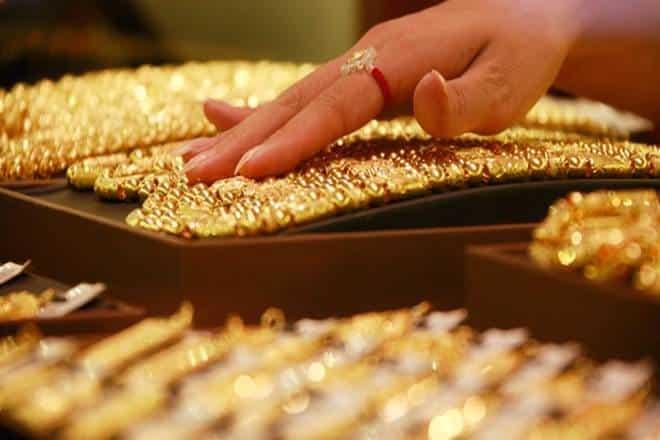 Dhanteras 2018: Gold price in Delhi