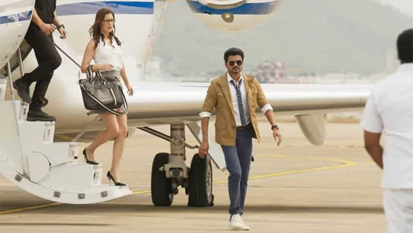 Sarkar Box Office Collection Day 1: One of the biggest overseas start
