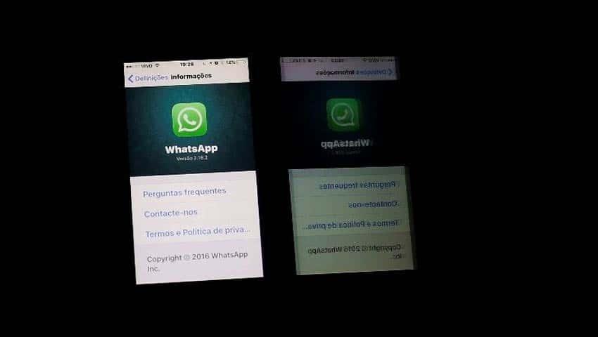 WhatsApp Sticker Update