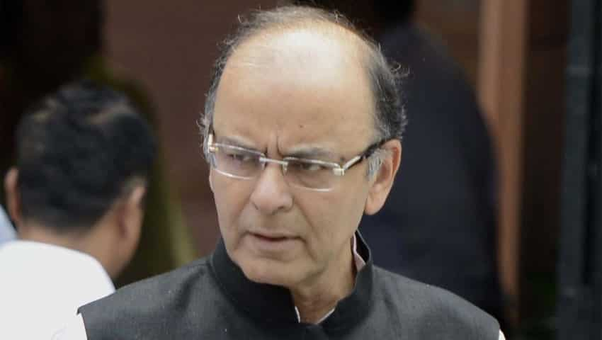 Arun Jaitley: There is a long distance we still have to cover