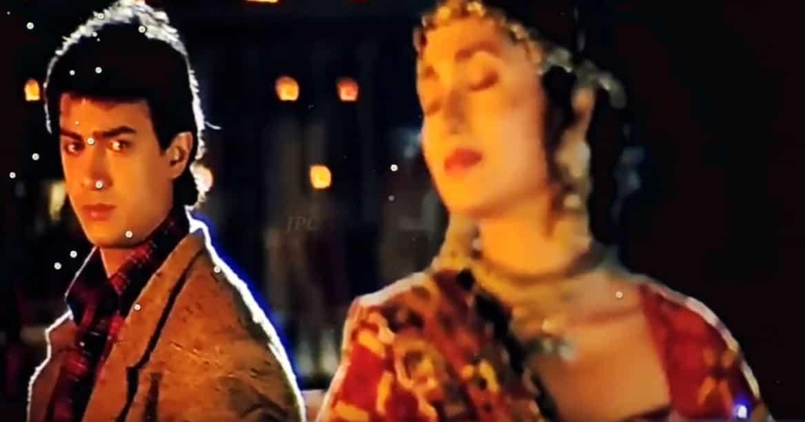 Raja Hindustani: Rs 48 crore in 1996