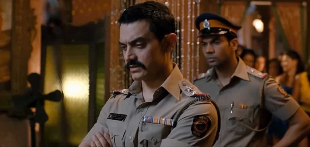 Talaash: The Answer Lies Within had Rs 93 crore in its kitty