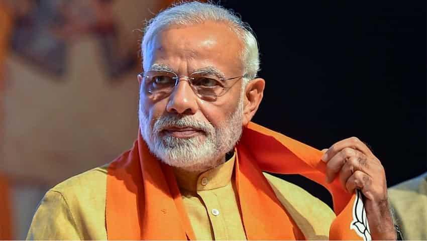 Narendra Modi: Atal Bihari Vajpayee's dreams
