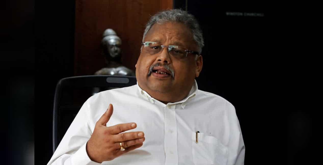 Rakesh Jhunjhunwala: Power