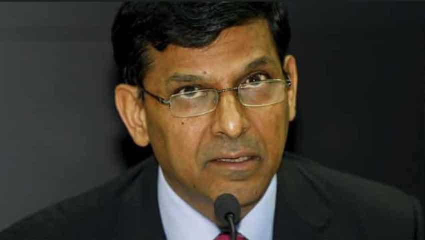 Raghuram Rajan: Bankruptcy code