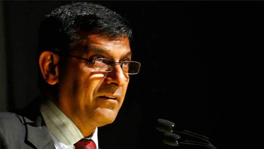 Raghuram Rajan: India's growth