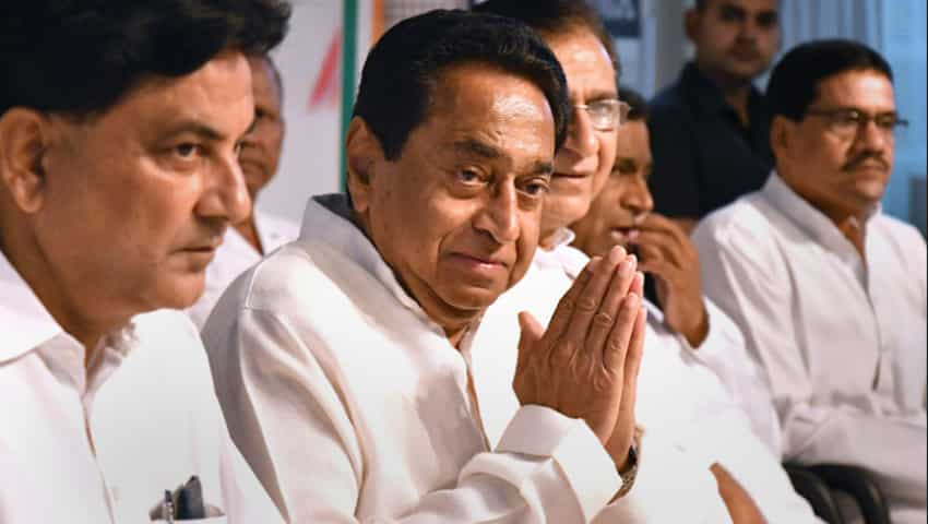 Kamal Nath, Member of the Lok Sabha