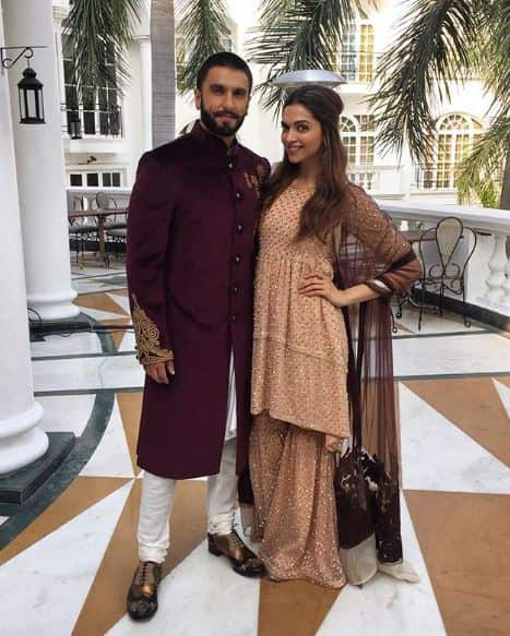 Deepika-Ranveer
