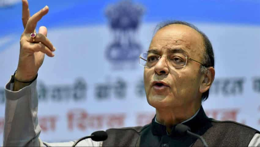 Arun Jaitley: 'Aspirational society not willing to wait'