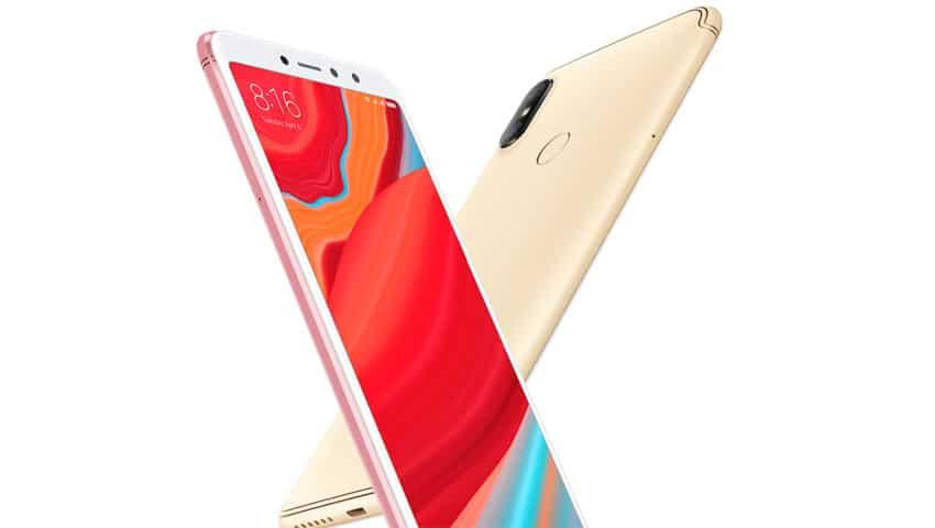 Xiaomi: Redmi Y2