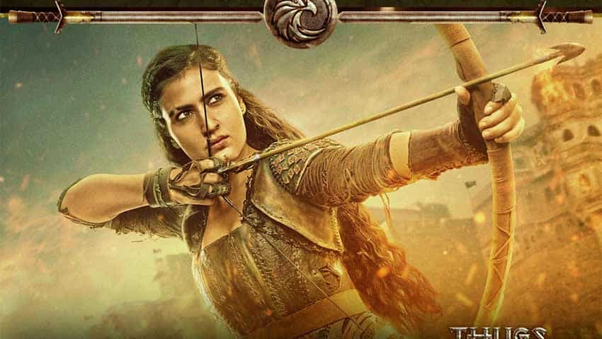 Thugs of Hindostan Box Office collection: 'Done and Dusted'