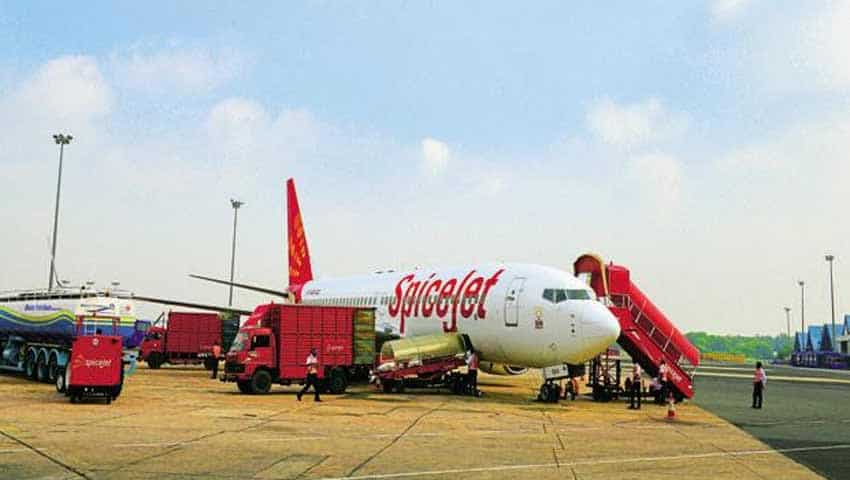 SpiceJet: Offer clubbed with IndusInd