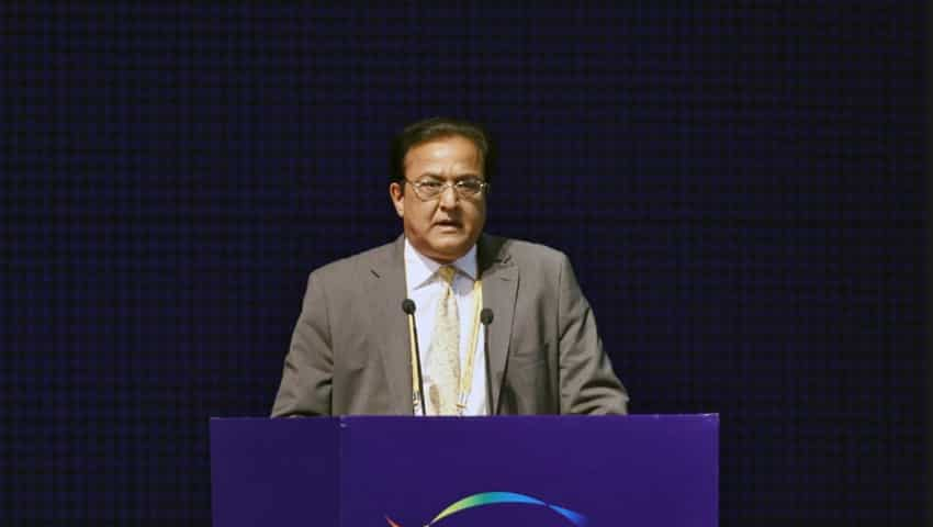 Rana Kapoor's re-appointment as MD