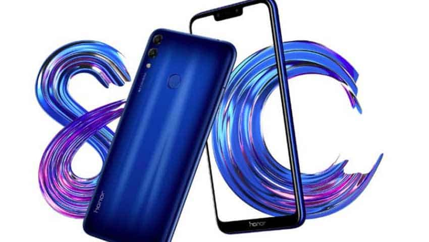 Honor 8C: Price, Specifications, Other Details
