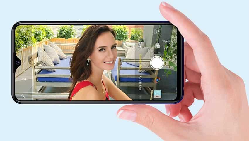 Vivo Y95 vs Oppo A7: Camera