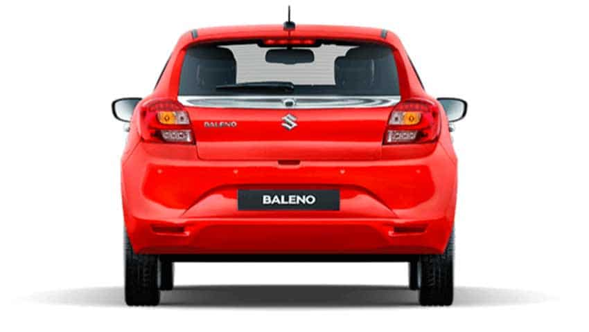 Maruti Suzuki Baleno: 'State of the art features'
