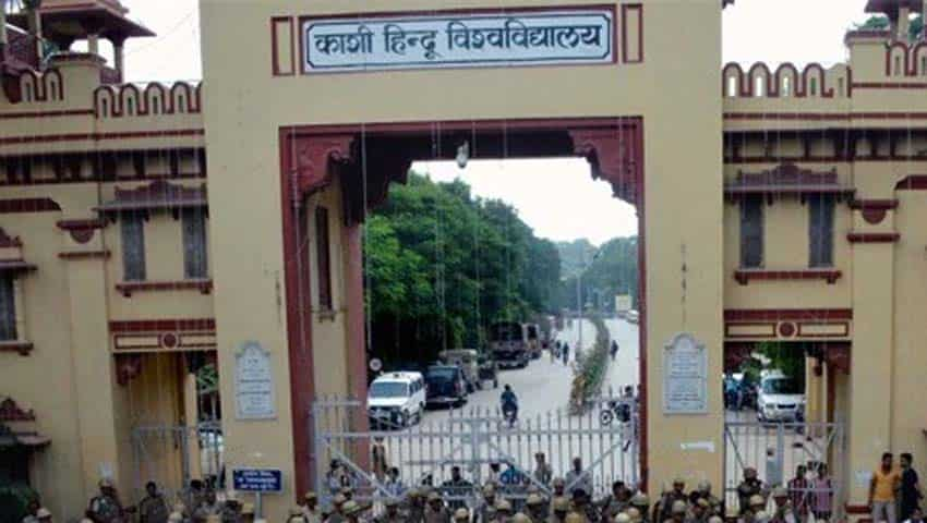 Empanelment of the IIT-K and the Banaras Hindu University