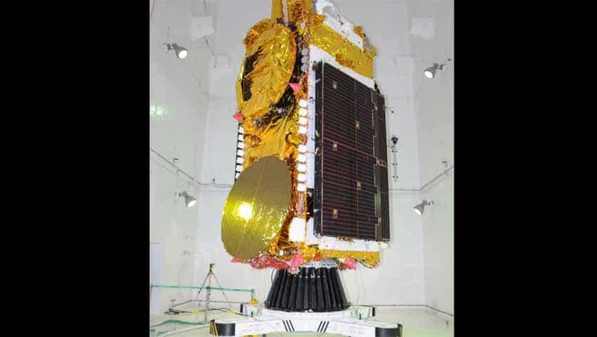 ISRO GSAT-11 Launch: Will improve and boost broadband service