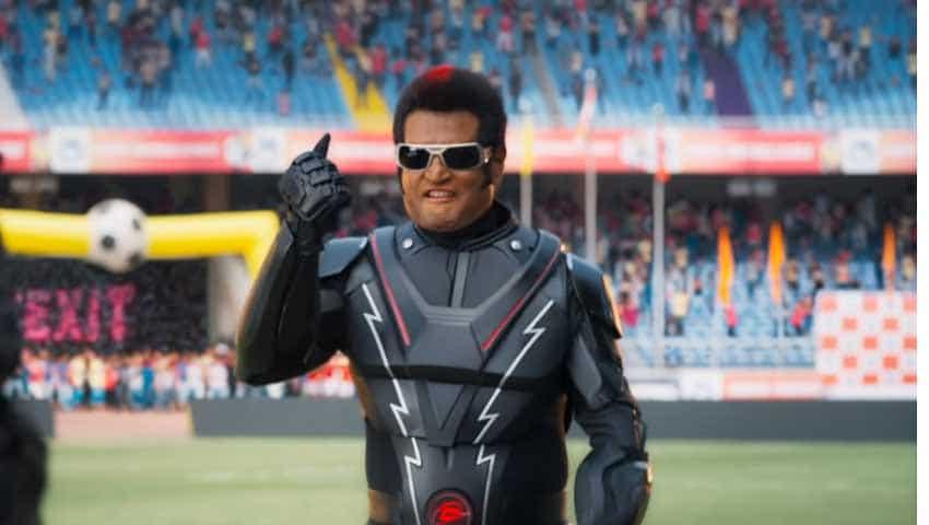 2.0 Box Office Collection: Mega-blockbuster, says Karan Johar