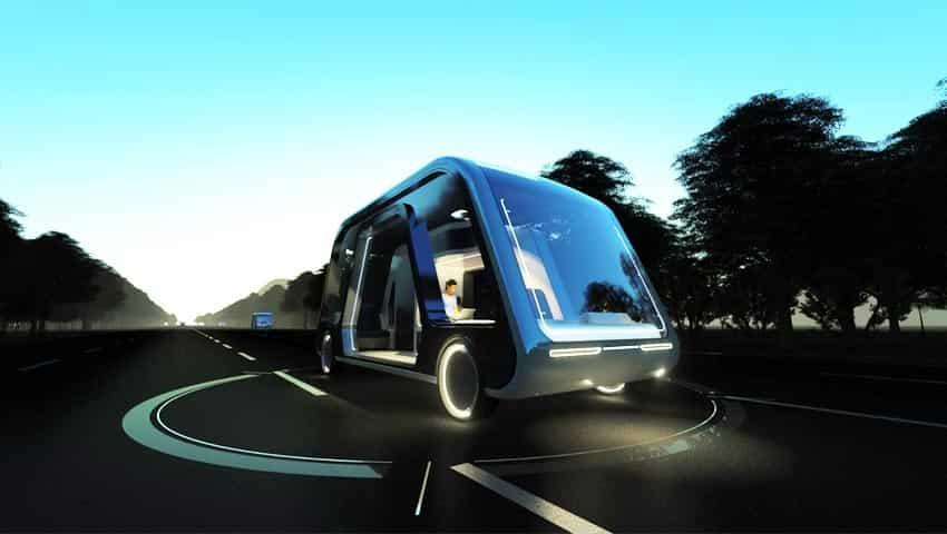 Autonomous Travel Suite: Take you to multiple destinations