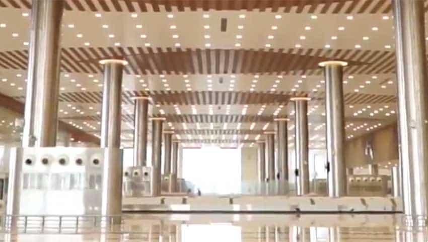 Kannur Airport Stake
