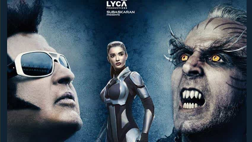 2.0 Box Office Collection: The UAE record