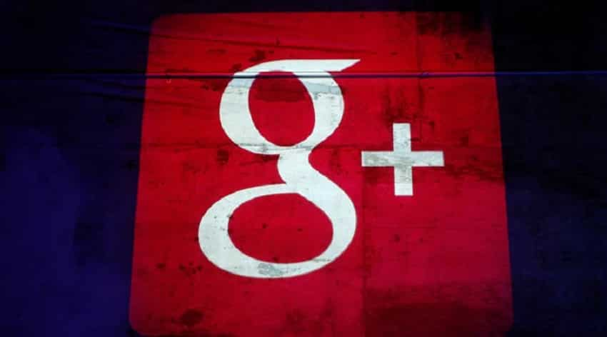 Services by Google+