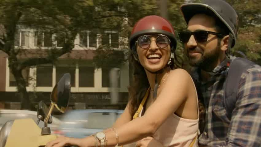 AndhaDhun: No. 1 with just Rs 75 crore