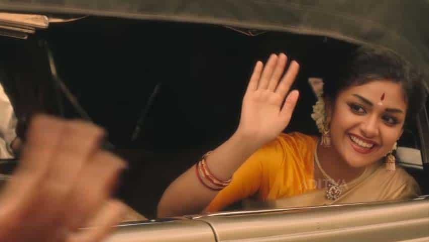 Mahanati Box Office Collection