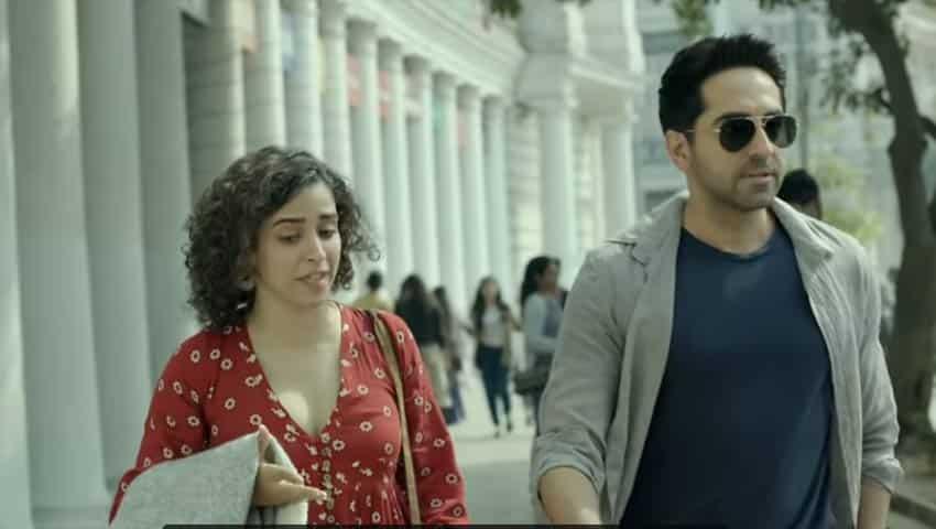 Badhaai Ho Box Office Collection: Rs 221 crore