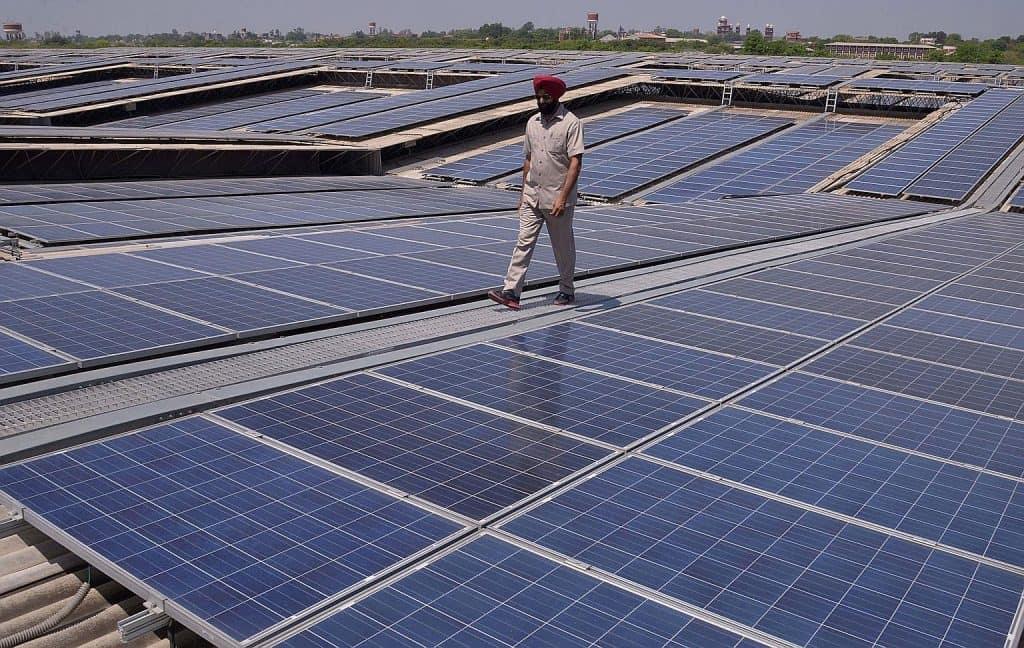 Renewable energy in 2018