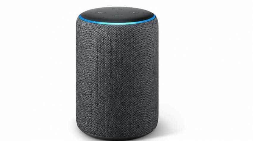 4. Amazon Echo Plus (2nd Gen)