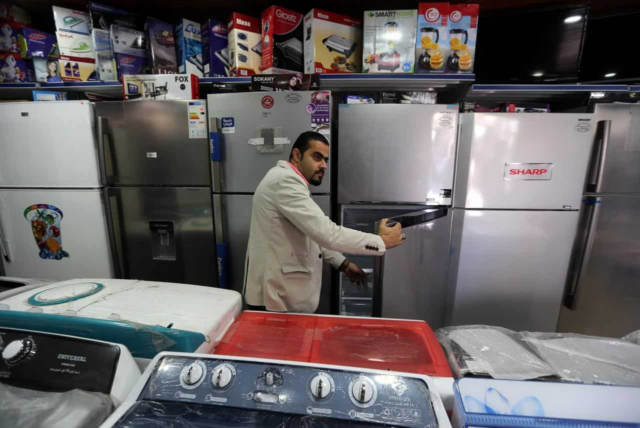 tax on tv  fridge  commonly used household items came down
