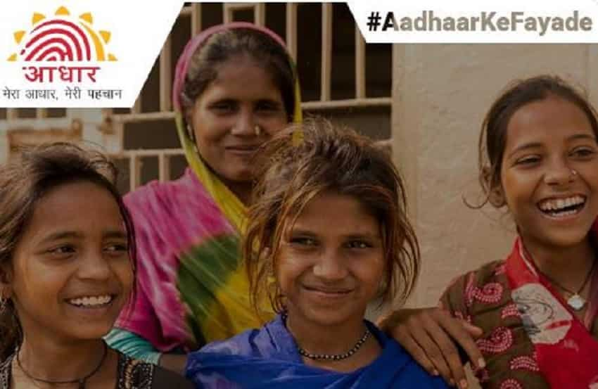 1. Aadhaar Amendment Act: Stronger UIDAI