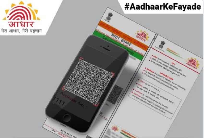 2. Aadhaar Amendment Act: Voluntary Aadhaar