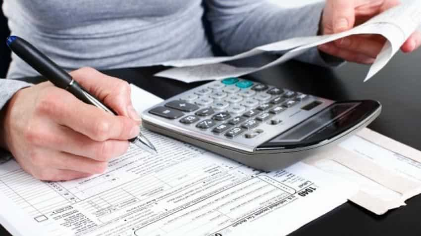 Income Tax Return filing: Restriction on the amount of deduction