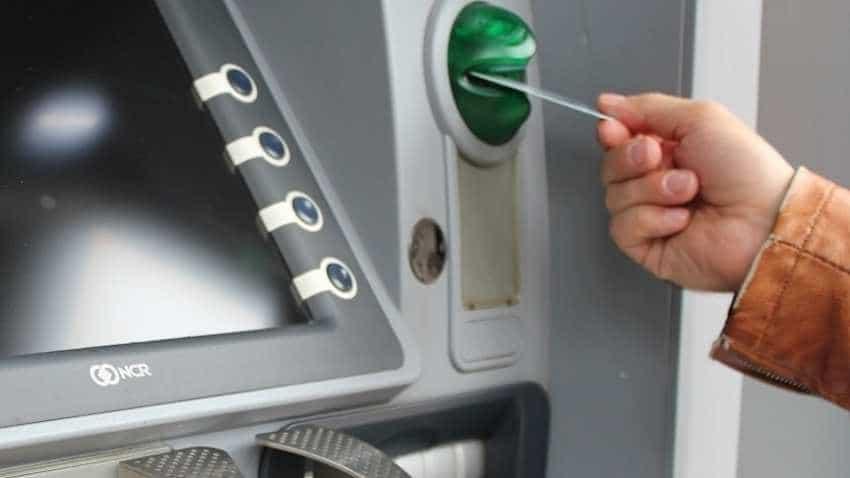 Bank ATM alert! Machine did not dispense cash yet amount