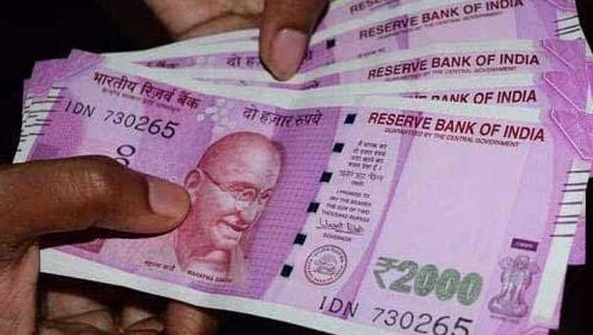 7th Pay Commission's recommendation