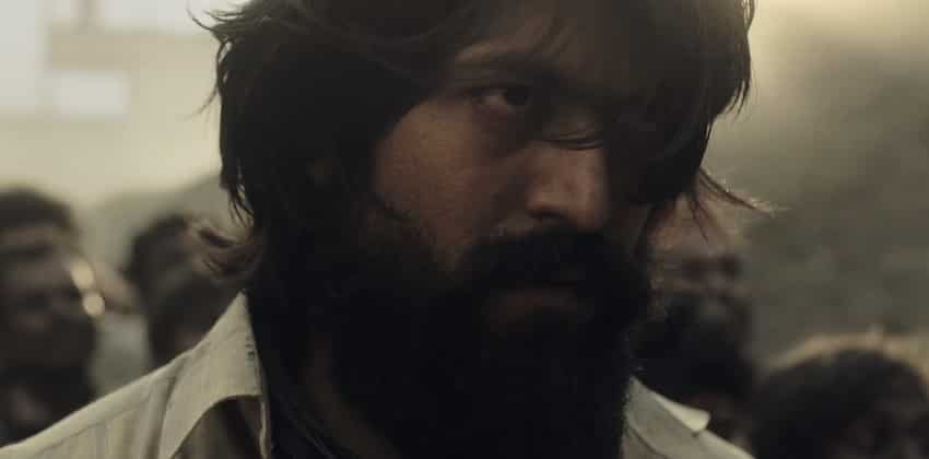 KGF box office collection day 3: Fastest Kannada movie! Crosses $300,000 at USA Box Office