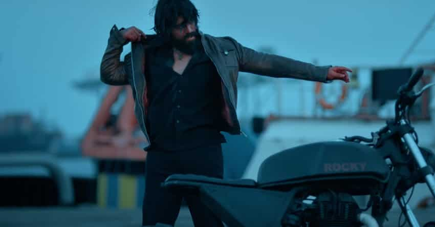 KGF box office collection day 3 total: Yash starrer earns