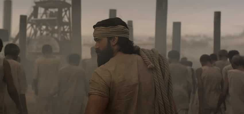 KGF Box Office Collection Day 3: Rs 60 crore and growing strong