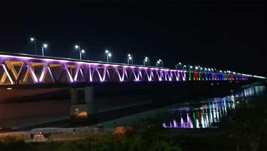 Bogibeel Bridge Road Link to National Highways
