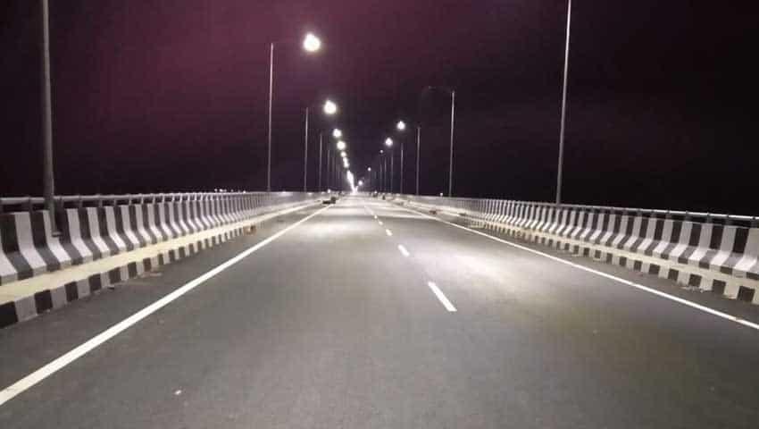 Bogibeel Bridge Structure