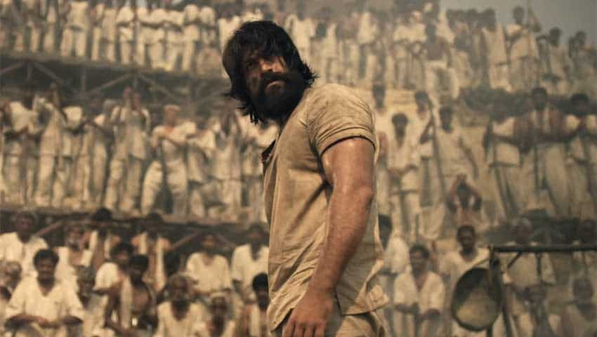 KGF Box Office Collection: Rs 15.24 crore in Hindi