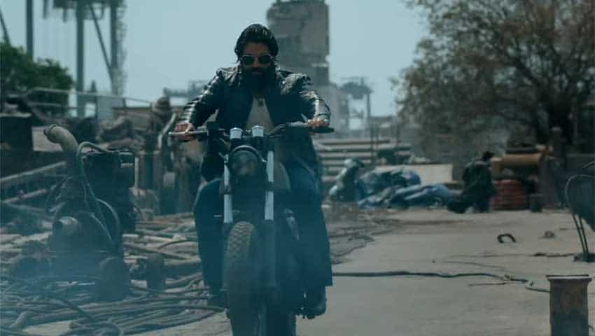 KGF Box Office Collection: 'Negative Zero reviews'