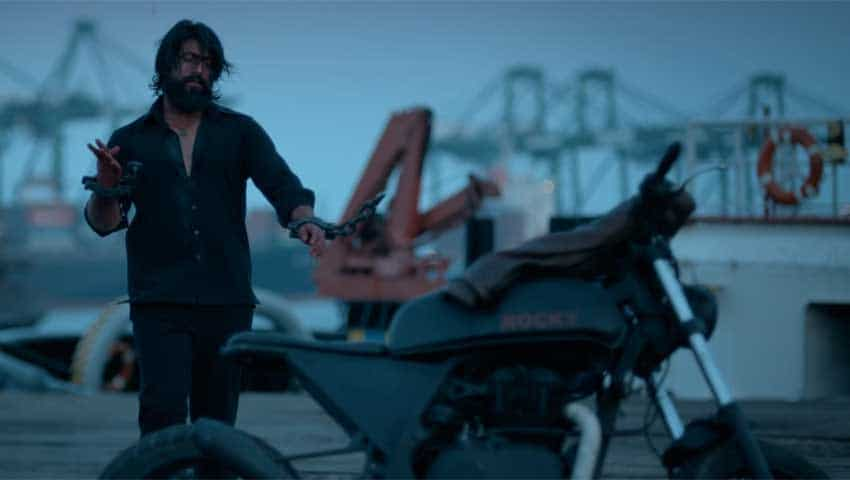 KGF Box Office Collection: Nearing Rs 100 crore