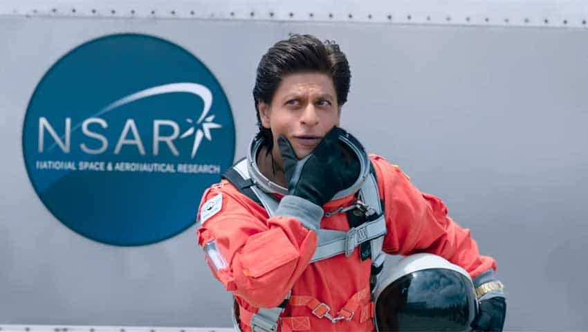 Zero Box Office Collection: Rs 75.73 cr gross in India