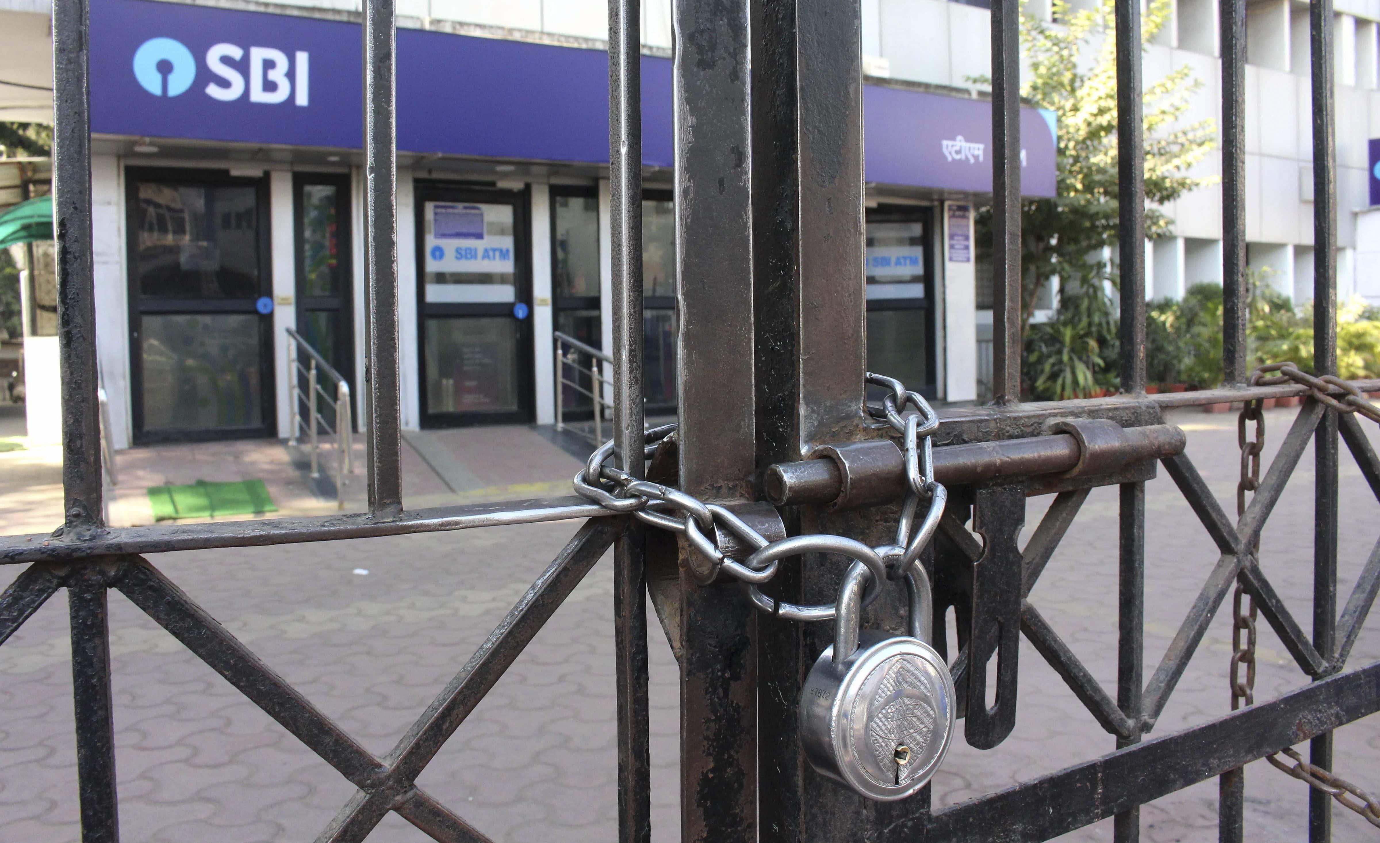 3. Bank strike today: What bank unions say about Baroda-Dena Bank-Vijaya Bank merger