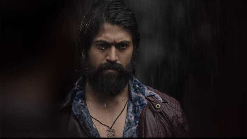 KGF Box Office Collection day 5: Hindi Box Offices
